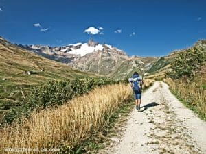 hiking tour du mont blanc worldtrip-blog.com