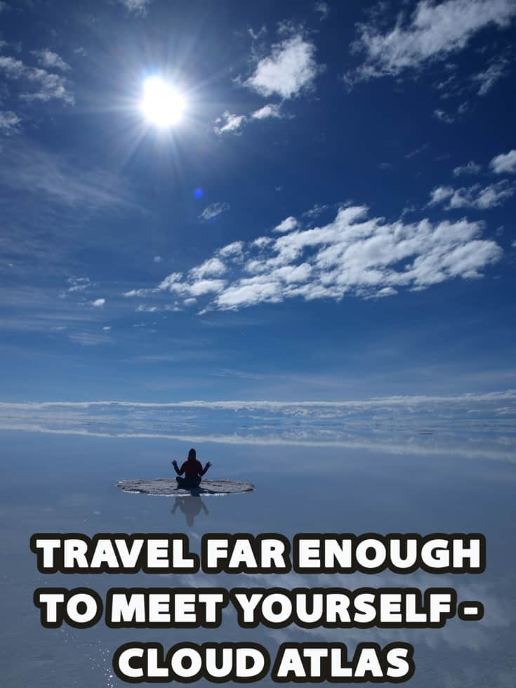travel far enough